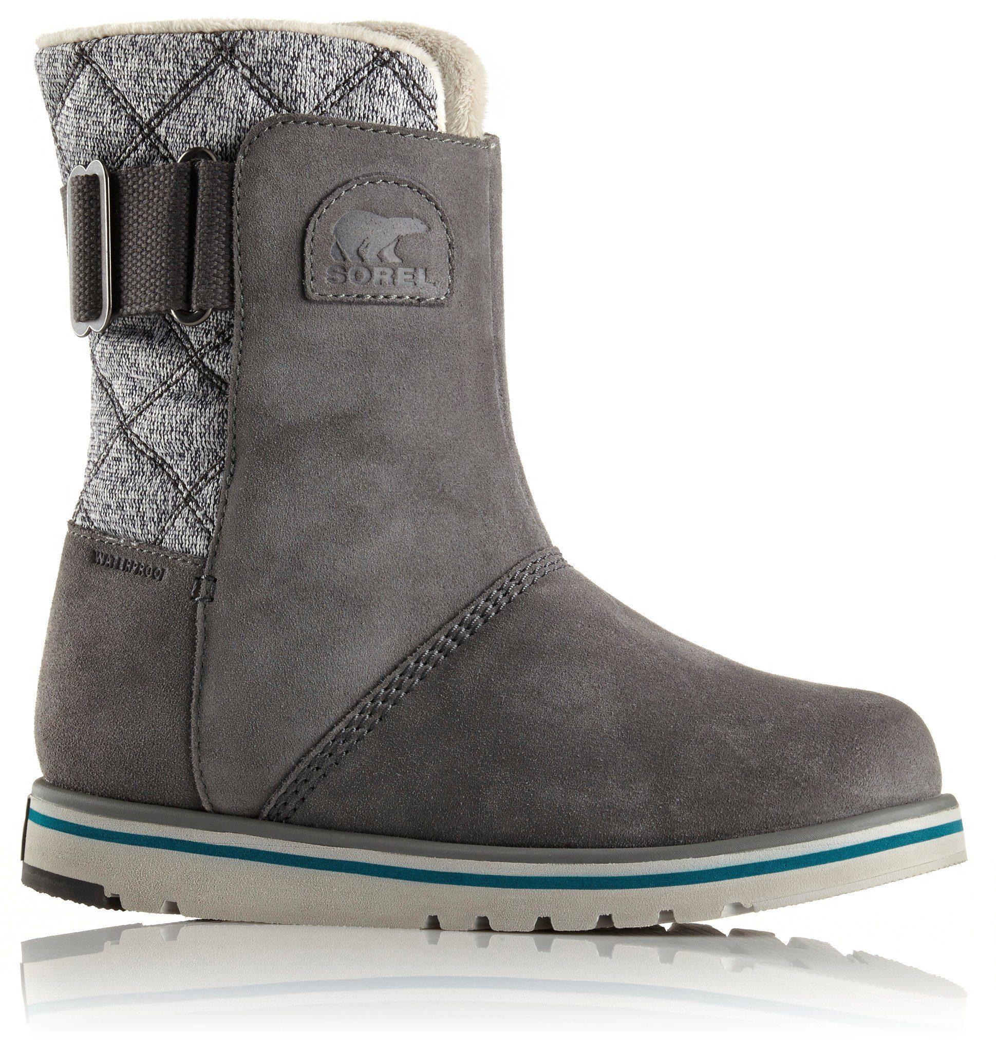 Sorel Winterstiefel Rylee Boots Women kaufen  grau