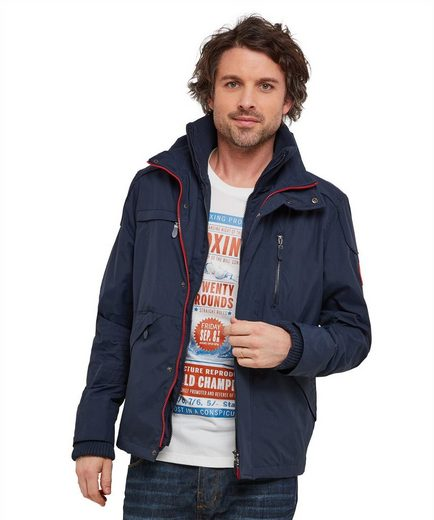 Joe Browns Windbreaker Joe Browns Mens Casual Wind Cheater Jacket