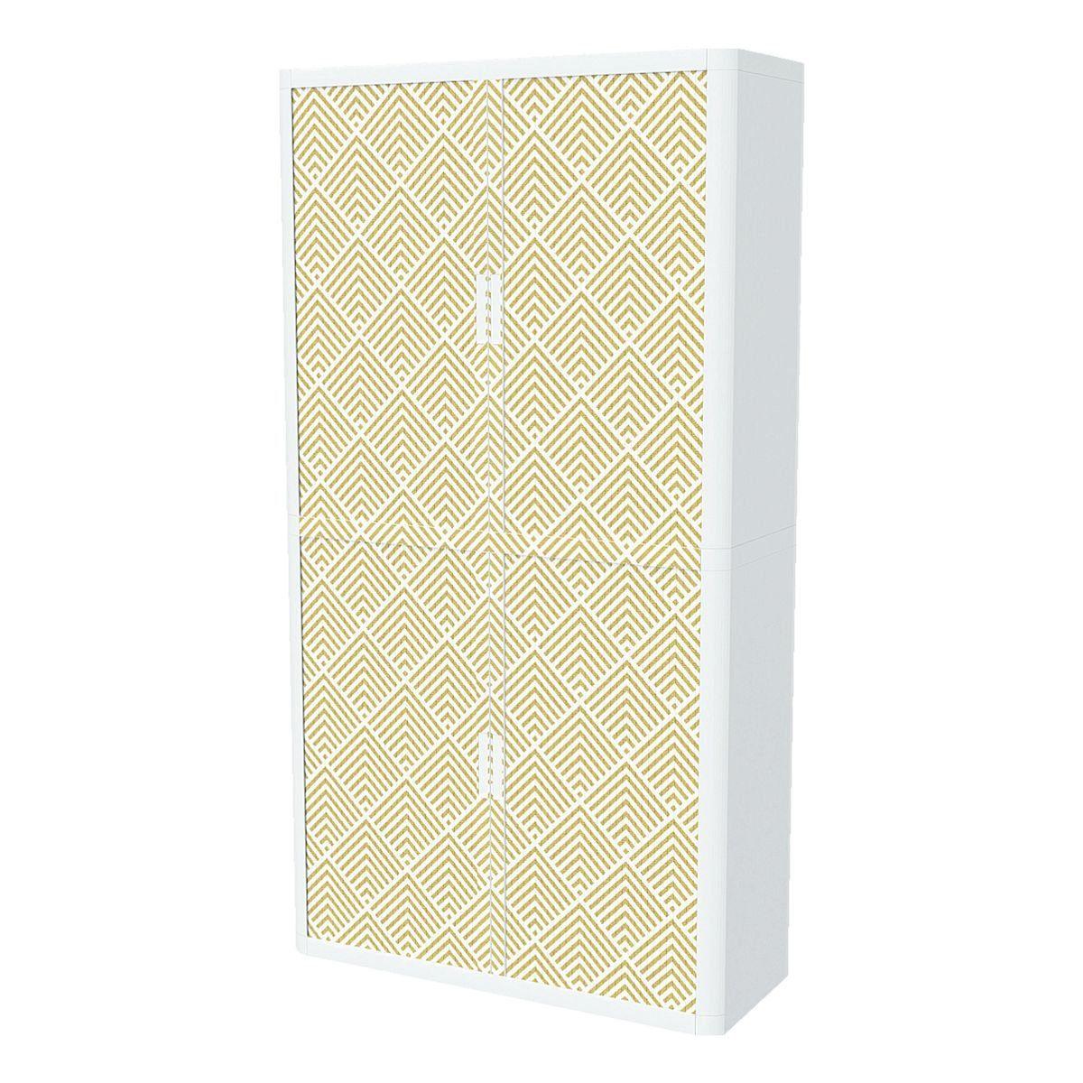 EASYOFFICE Rollladenschrank 110 x 204 cm »easyOffice«