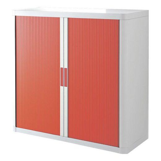 EASYOFFICE Rollladenschrank 110 x 104 cm »easyOffice«