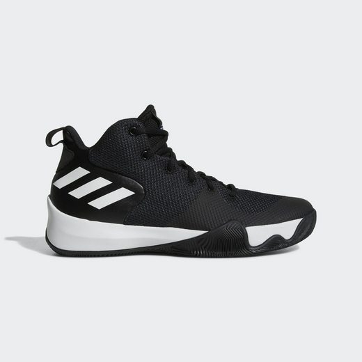 adidas Performance Explosive Flash Basketballschuh