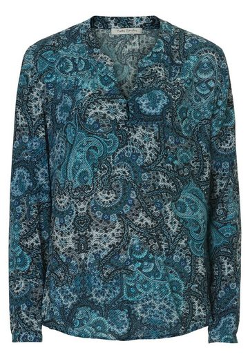 Betty Barclay Shirt mit Allover Paisley-Muster
