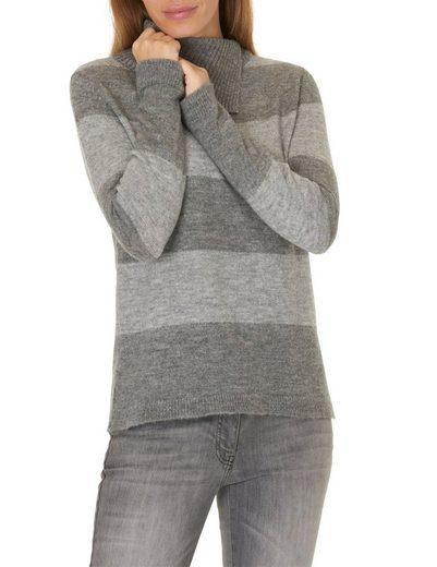 Betty Barclay Pullover mit langen Ärmeln