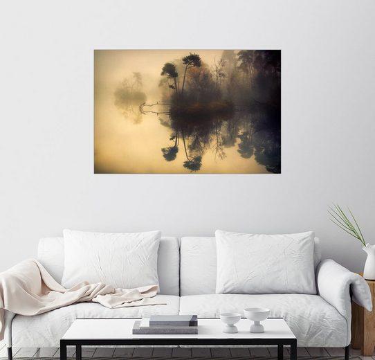 Posterlounge Wandbild - Anton van Dongen »My place«