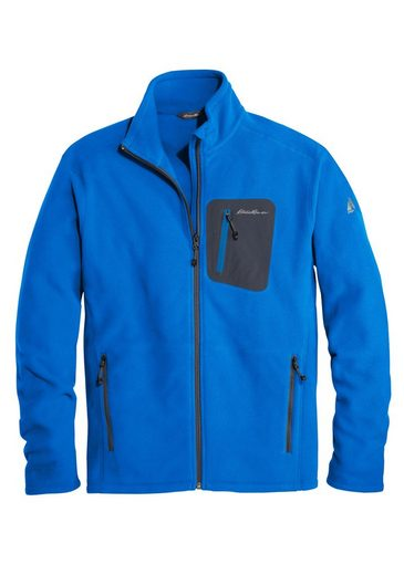 Eddie Bauer Cloud Layer Pro Fleecejacke