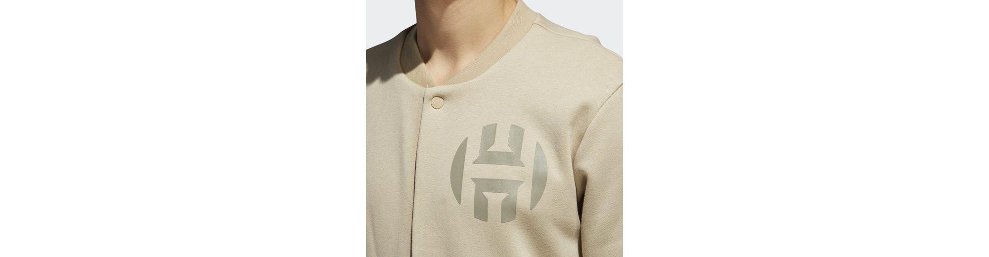 adidas Performance Funktionsjacke Harden Varsity Jacke Vol. 2 Wie Viel Zu Verkaufen Shop Selbst teF2uHuBp
