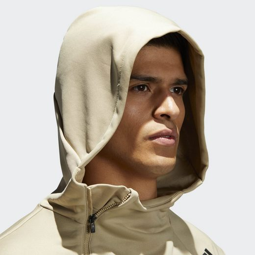 adidas Performance Longpullover Electric Shooter Hoodie