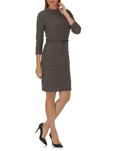 Betty Barclay Kleid mit Gürtel