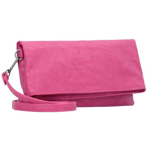 Fritzi From Prussia Ronja Clas Saddle Clutch Shoulder Bag 29 Cm