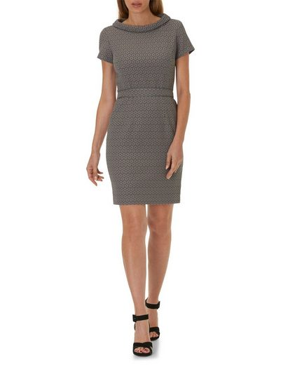 Betty Barclay Kleid mit Struktur
