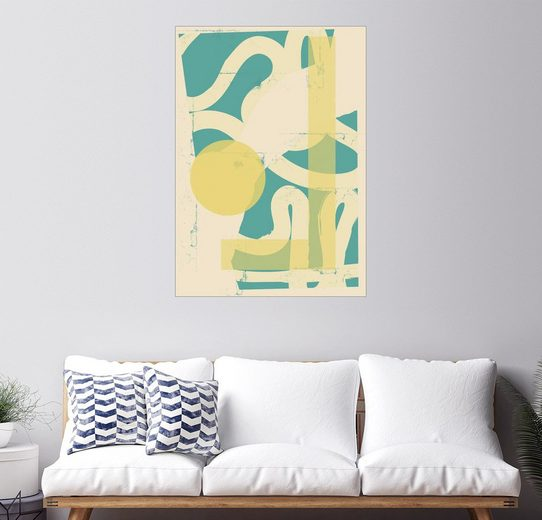 Posterlounge Wandbild - Mina Wright »Kuraga«