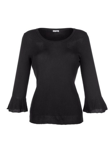 Mona Pullover aus feiner Viskose-Qualität