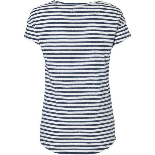 O'Neill T-Shirt Stripe script