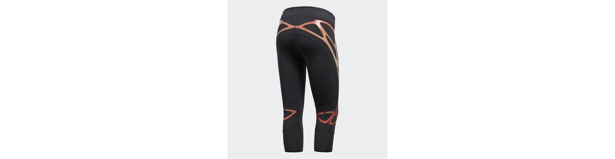 adidas Performance Leggings Adizero Sprintweb 3/4-Tight Steckdose Online XrMd5b9B