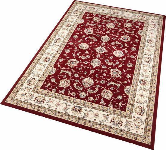 Teppich »Avignon«, MINT RUGS, rechteckig, Höhe 11 mm