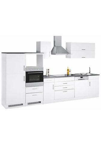 Virtuvės baldų komplektas »Graz«