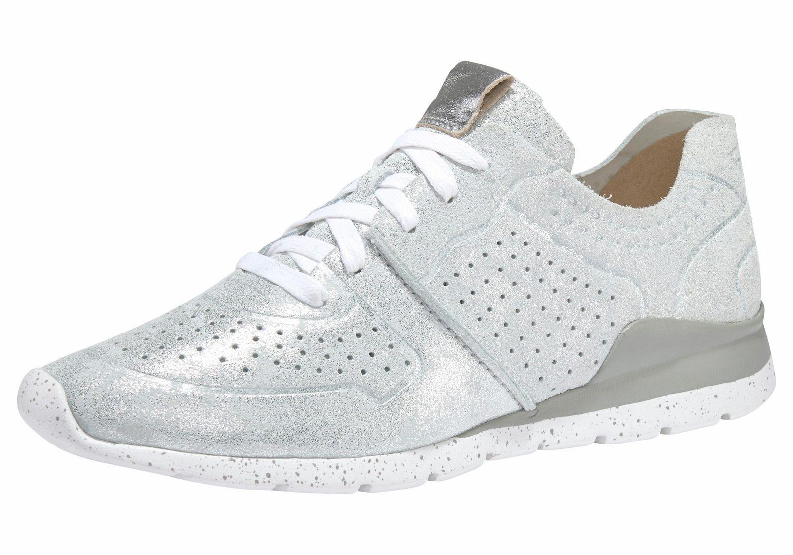 UGG Tye Stardust - Fashion Schuhe für Damen Silber jetztbilligerkaufen