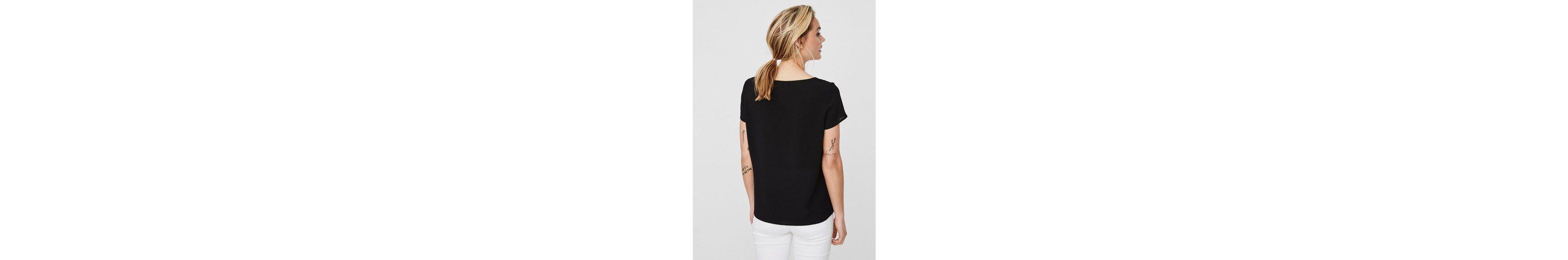 Perfekt Perfekt Vero Moda Shirtbluse SASHA Günstig Kaufen Shop Bilder Zum Verkauf R3bLa