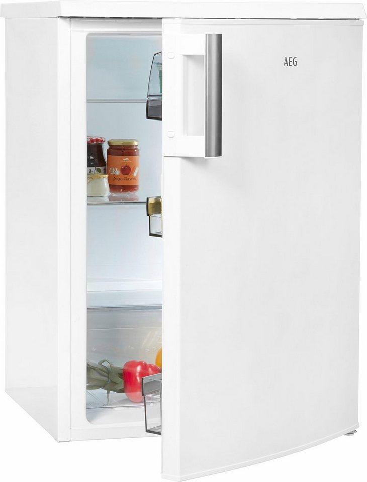 AEG Kühlschrank 85 cm »–› PreisSuchmaschine.de