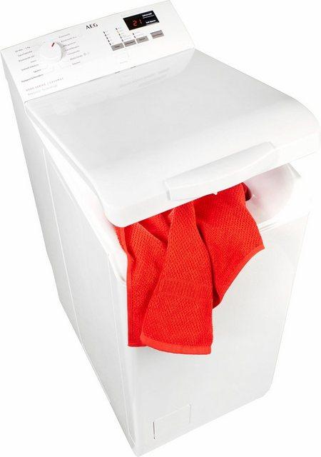 AEG L6TB41270 Waschmaschine Toplader