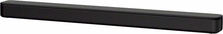 sony ht sf150 stereo soundbar bluetooth 120 w. Black Bedroom Furniture Sets. Home Design Ideas