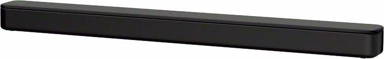 Sony HT-SF150 Stereo Soundbar (Bluetooth, 120 W, Verbindung über HDMI, Bluetooth, USB, TV Soundsystem)