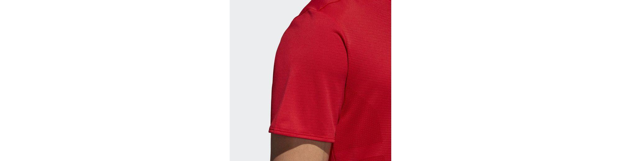 Qualität Aus Deutschland Billig adidas Performance T-Shirt Supernova Wirklich Günstig Online GBVny