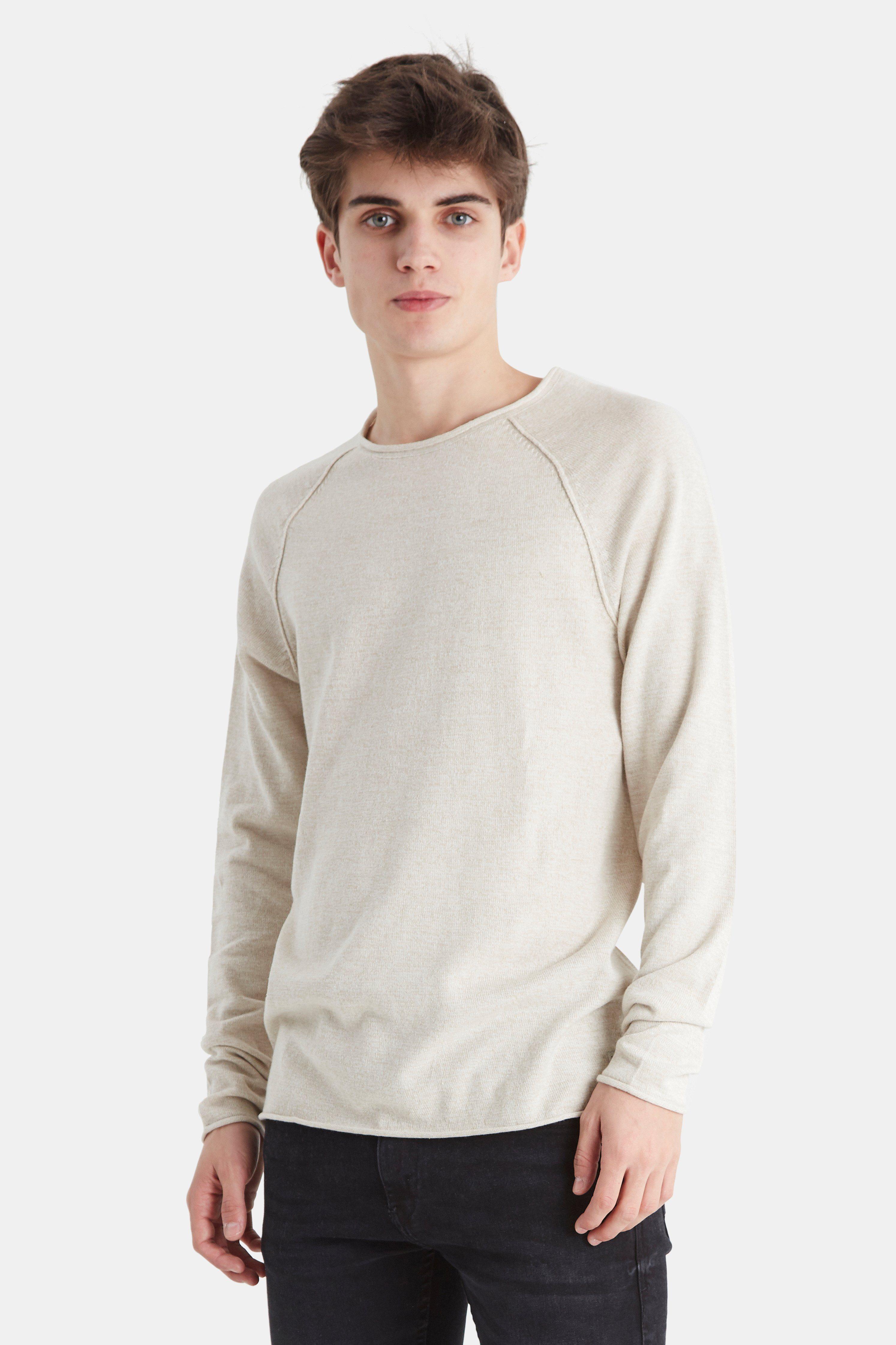 Blend Rundhalspullover | Bekleidung > Pullover > Rundhalspullover | Blend