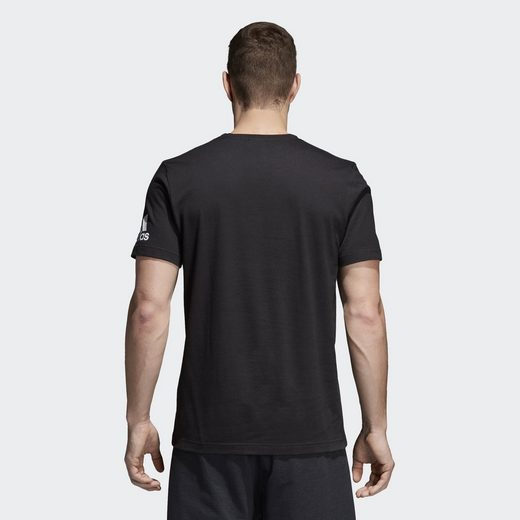 adidas Performance Sporttop All Blacks Supporters T-Shirt