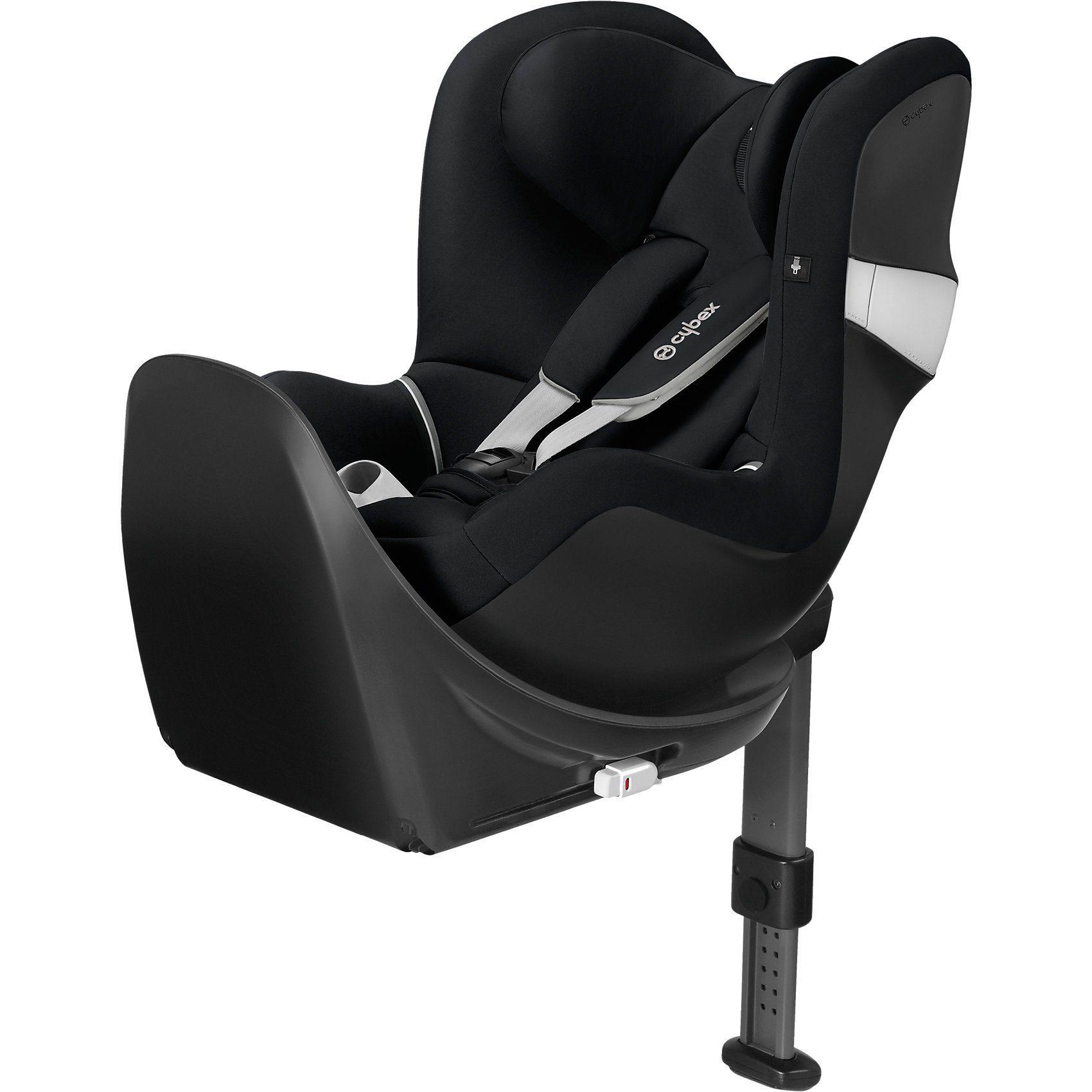 Cybex Auto-Kindersitz Sirona M2 i-Size inkl. Base M, Gold-Line, St