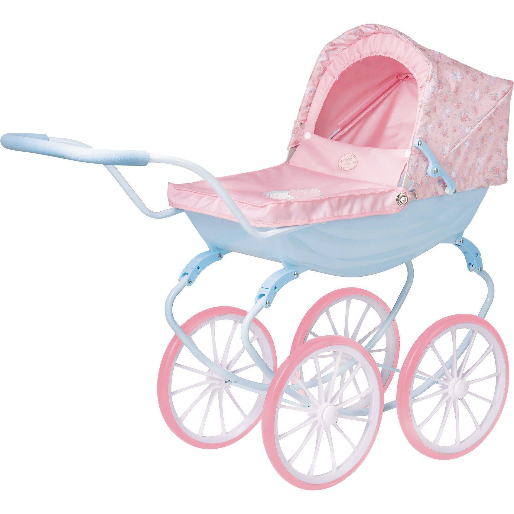 Zapf Creation® Baby Annabell® Puppenwagen