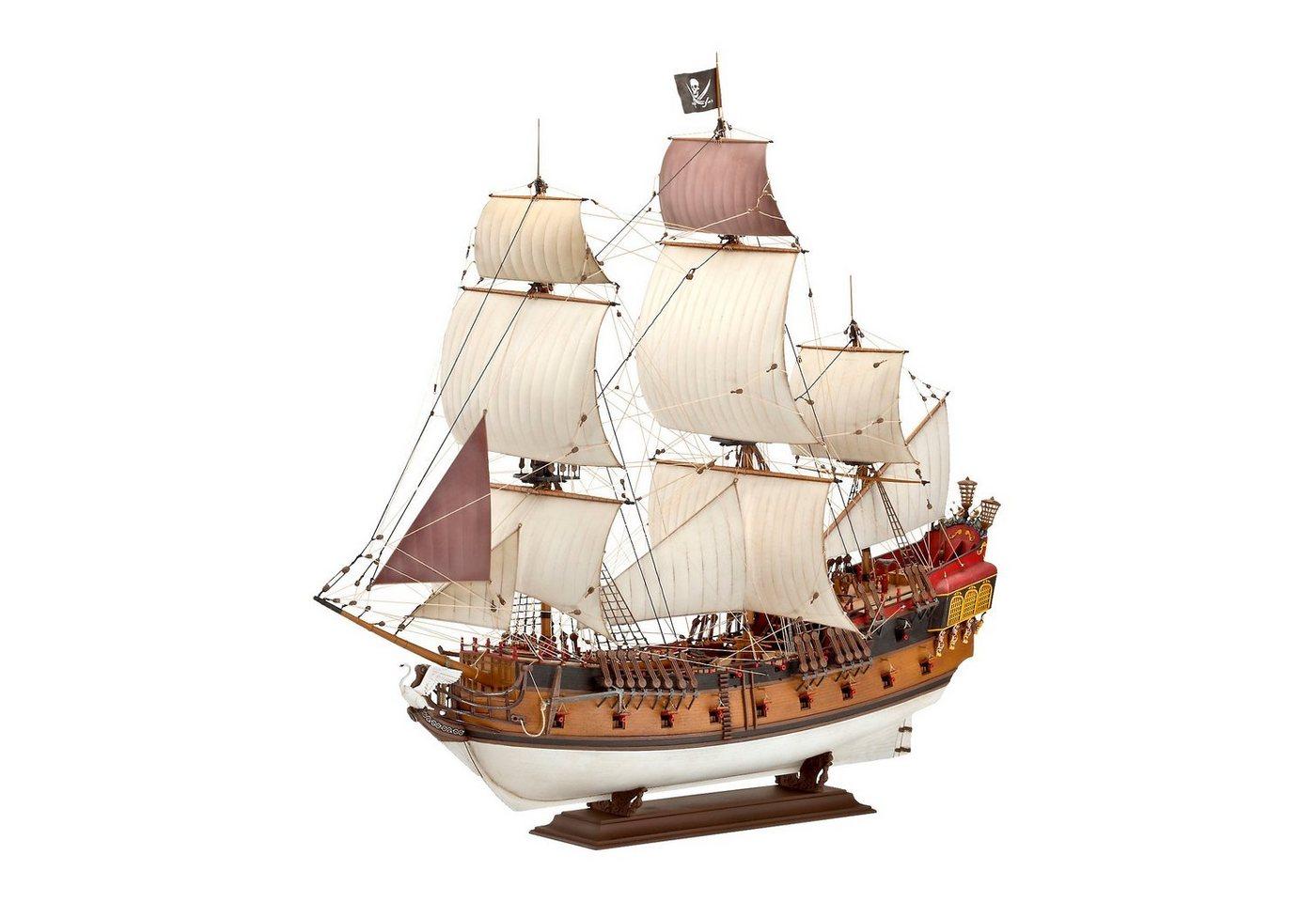 Revell® Modellbausatz - PIRATE SHIP