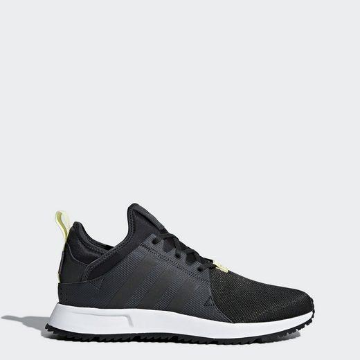 adidas Originals X_PLR Sneakerboot Schuh Sneaker