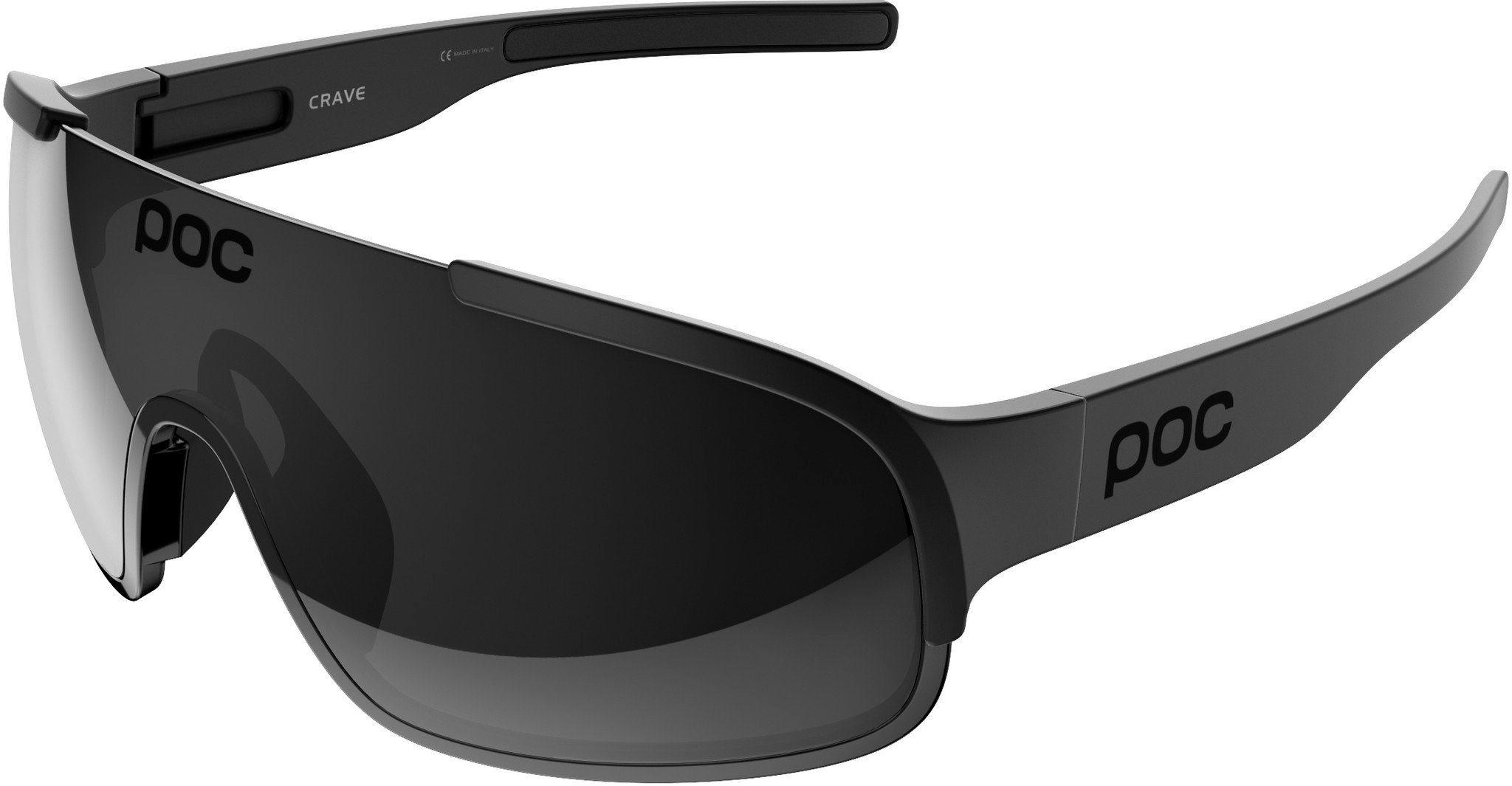POC Sportbrille »Crave Glasses«