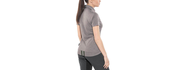 Shimano T-Shirt Transit Polo Women Auslass Bestseller Discounter Standorten Perfekt Günstig Online bLAUQN6