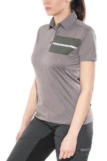 Shimano T-Shirt Transit Polo Women