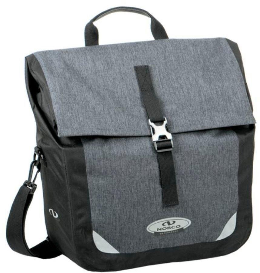 NORCO Gepäckträgertasche »Kinsley City-Bike Tasche«