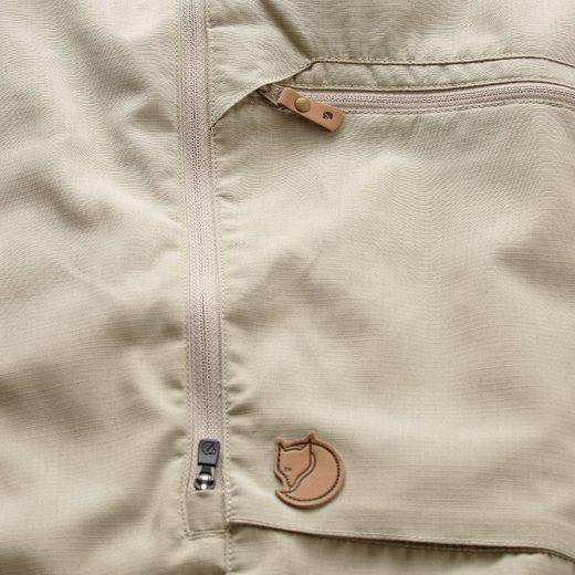 FJÄLLRÄVEN Outdoorhose Abisko Shade Trousers Men