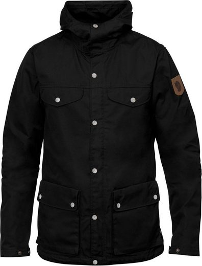 FJÄLLRÄVEN Outdoorjacke Greenland Jacket Men