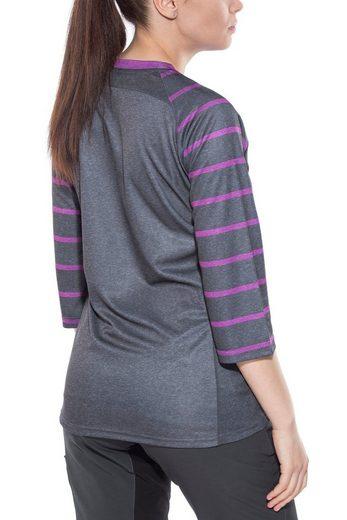 IXS T-Shirt Vibe 6.2 BC 3/4 Jersey Women