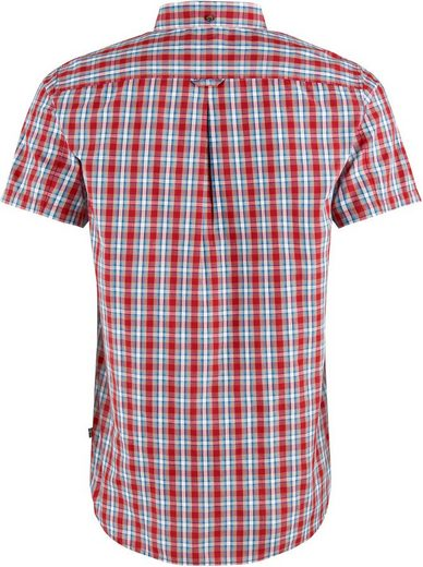 Fjällräven Blouse Övik Ss Shirt Hommes