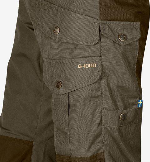 FJÄLLRÄVEN Outdoorhose Barents Pro Trousers Men