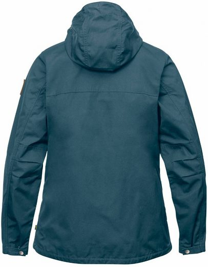FJÄLLRÄVEN Outdoorjacke Greenland Jacket Women