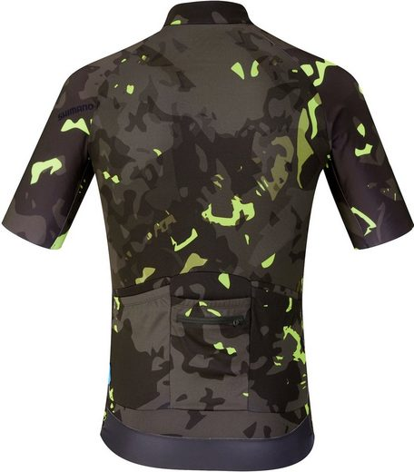 Shimano T-shirt Breakaway Jersey Men