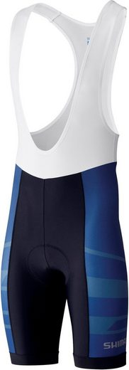 Shimano Hose Team Bib Shorts Men