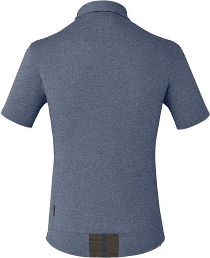 Shimano T-shirt Transit Polo Men