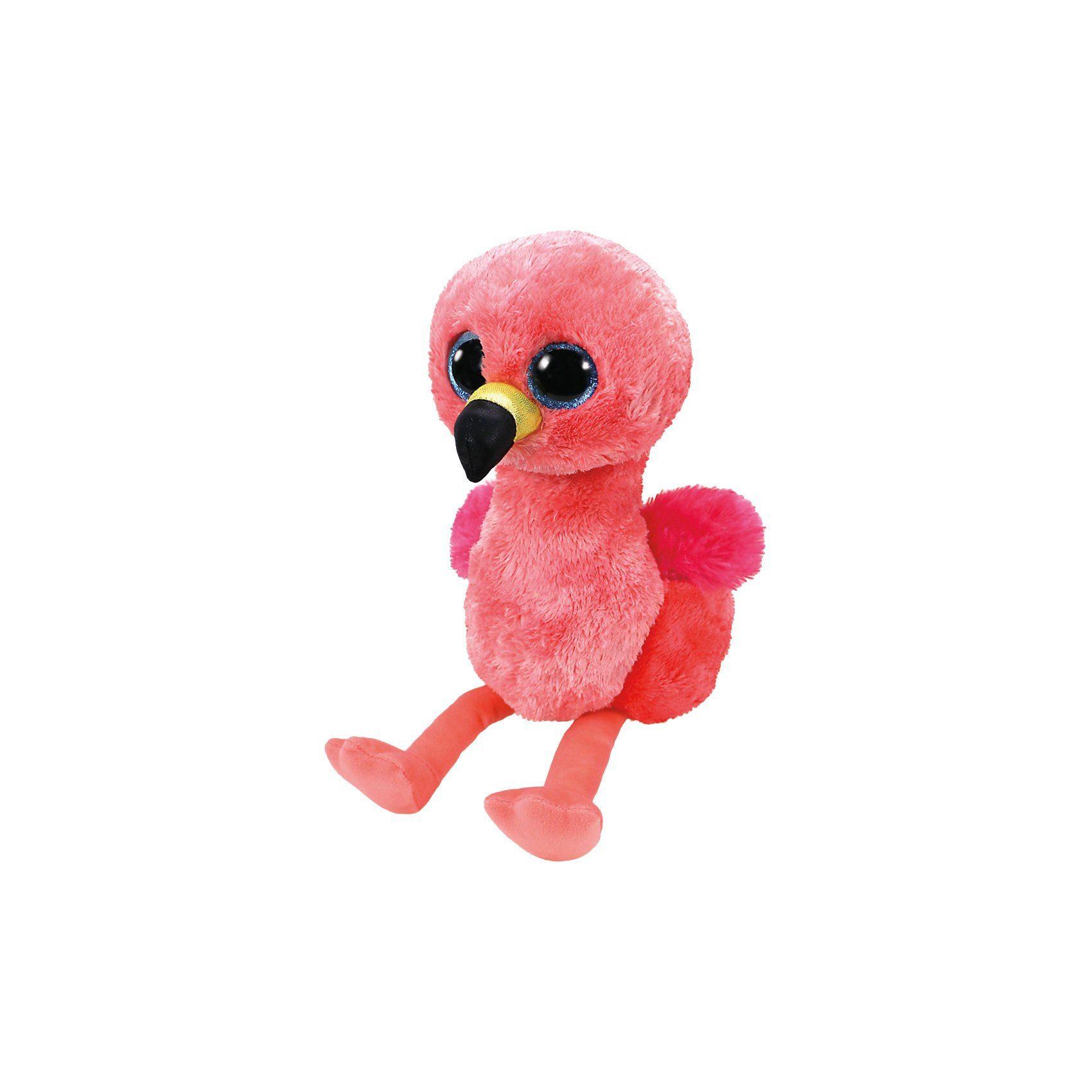 Ty® Gilda, Flamingo 24cm