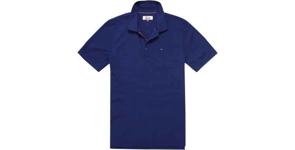 Tommy Jeans Poloshirt TJM BASIC POLO S/S 1 Visa-Zahlung Günstig Online Großhandelspreis Günstiger Preis Jm1Vq2