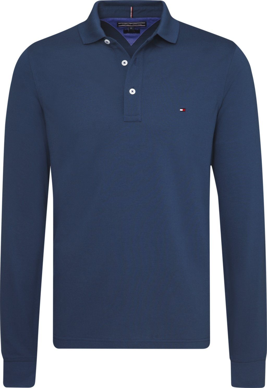 Tommy Hilfiger Poloshirt »TOMMY SLIM POLO L/S«