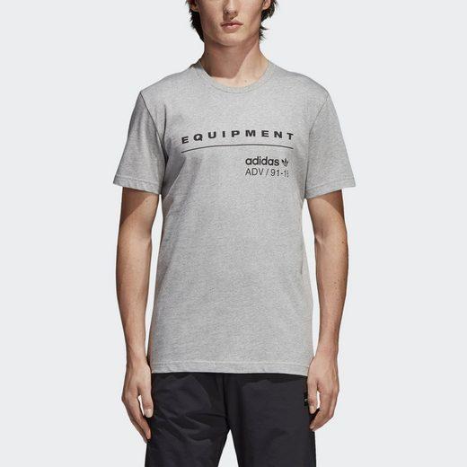 adidas Originals T-Shirt EQT PDX Classic T-Shirt
